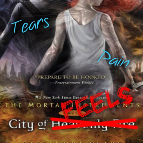 City of Feels