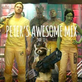 Peter's Awesome Mix (Vol. 1)