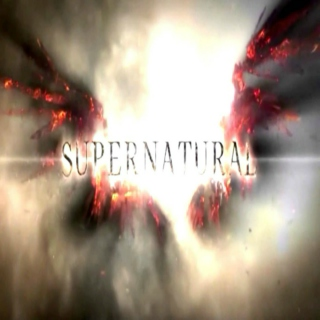 Supernatural || Season 9