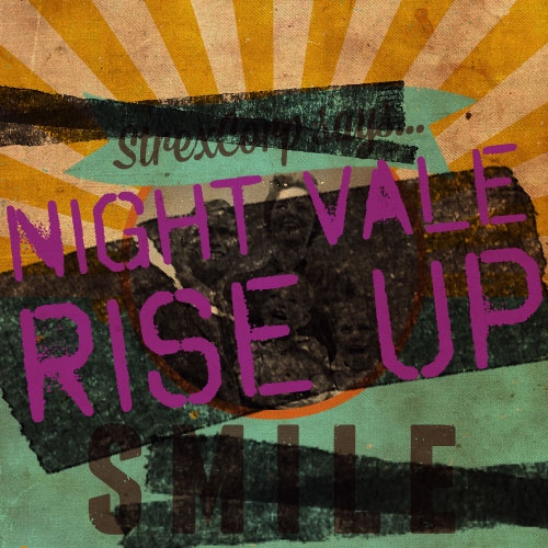 Rise Up, Night Vale