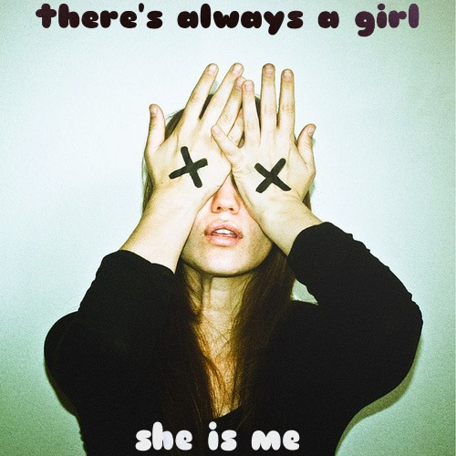 There's Always a Girl