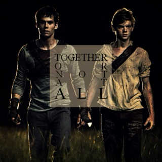 together or not at all;