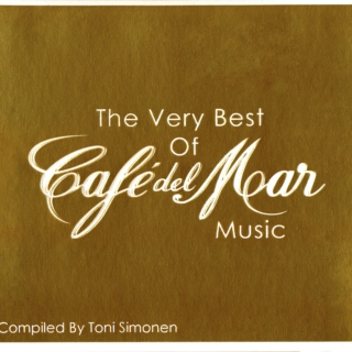 CD1 The Very Best Of Cafe Del Mar Music (2012)