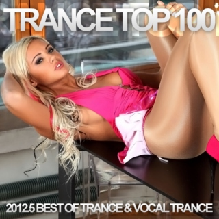 Trance Top 100 2012.5