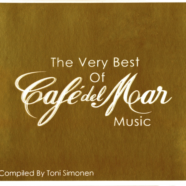 CD2 The Very Best Of Cafe Del Mar Music (2012)