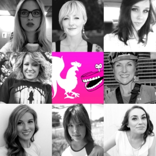 ♡ Ladies of Roosterteeth ♡