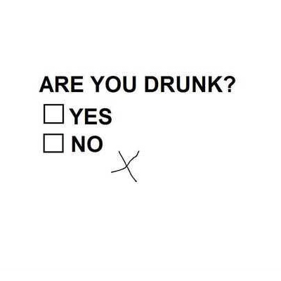 The Two Kinds of Drunk