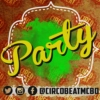 Party Mix Vol.2 Circo Beat