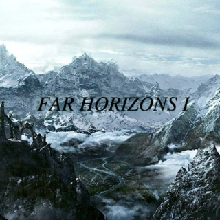 Far Horizons I (Day)