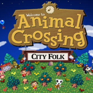 Animal Crossing: City Folk - Full Day Music