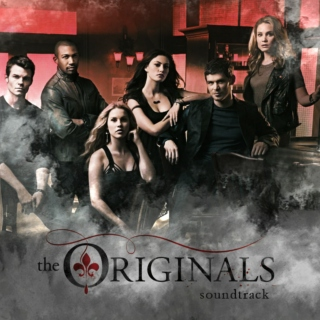 The Originals Soundtrack