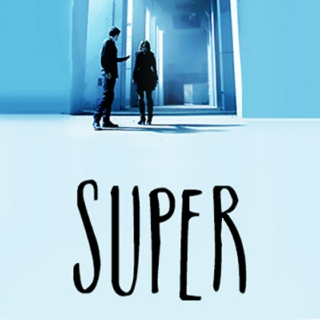 Super : A Book Mix