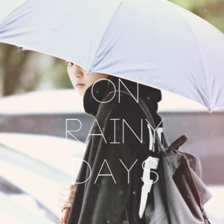 save you for a rainy day