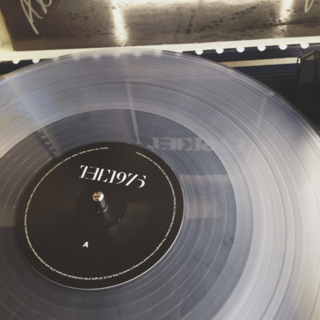 the 1975 unreleased