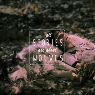 All Stories Are About Wolves