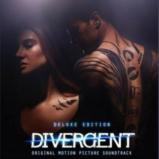 Divergent Soundtrack [Deluxe Edition]