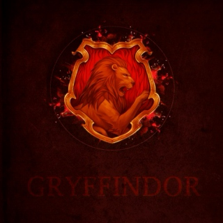Welcome to gryffindor, a weasley probably slept in your bed ...