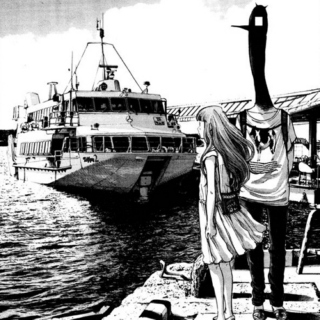 goodnight, punpun