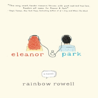 Eleanor and Park Soundtrack