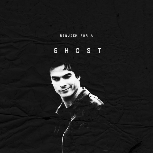requiem for a ghost