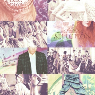 The Selection Series ♥ (FanMade)