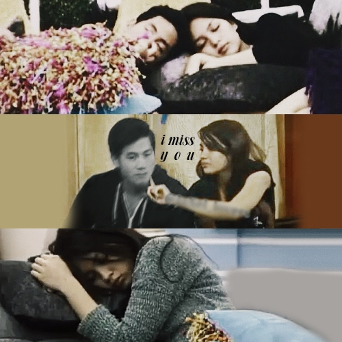 JaXel || It's Complicated
