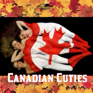 Canadian Cuties