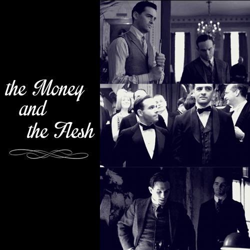 the Money and the Flesh