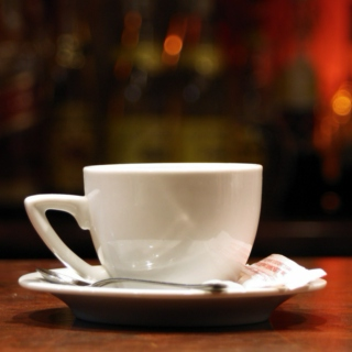 Coffee Cups and Barsongs