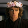Anakin Skywalker is a big nerd