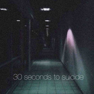 thirty seconds to suicide ;; on rainy spring