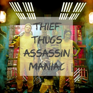 thief, thugs, assassin, maniac