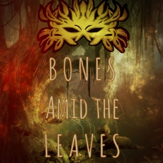 Bones Amid the Leaves