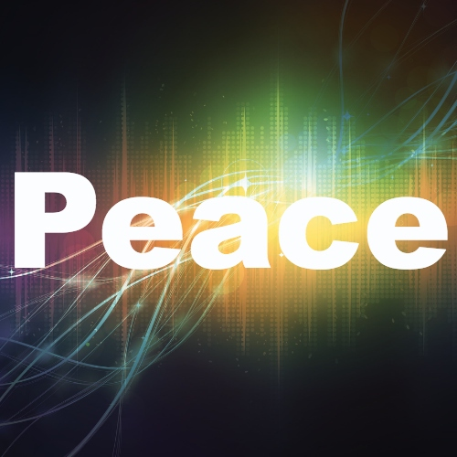 Peace (Christian Song Mix)