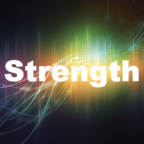 Strength (Christian Song Mix)