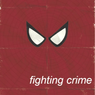 fighting crime