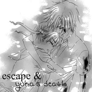 escape & yuka's death