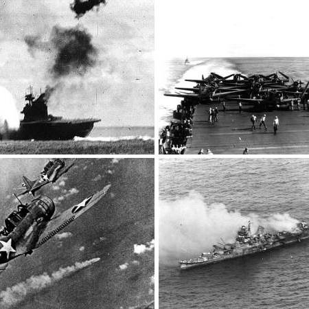 Q4 Soundtrack for The Battle at Midway