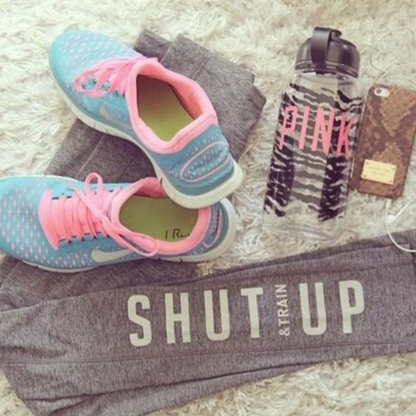 Let's work out