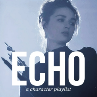 Echo Evans : The Archer