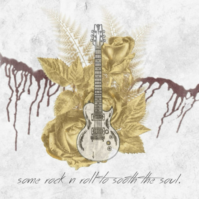 Some rock n roll to sooth the soul || A supernatural mix