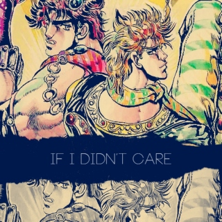if i didn't care | a caejose fanmix