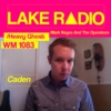 LAKE RADIO Warmer Climes Mixtape