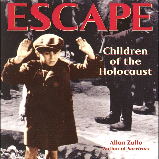 "Q4 Soundtrack for ""Escape: Children of the Holocaust"""