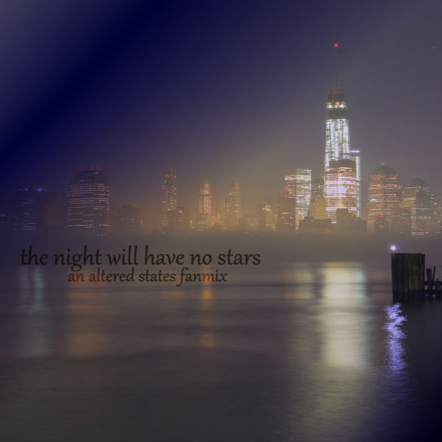 The Night Will Have No Stars