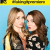 Faking it soundtrack