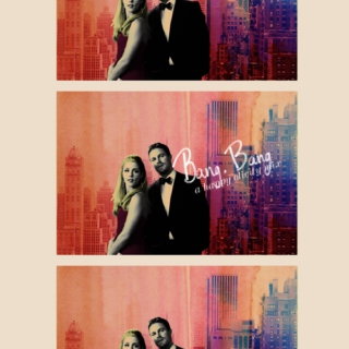 Bang Bang (a happy OLICITY mix)