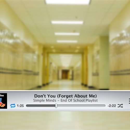 End Of School Playlist