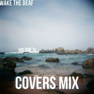 Covers Mix #11