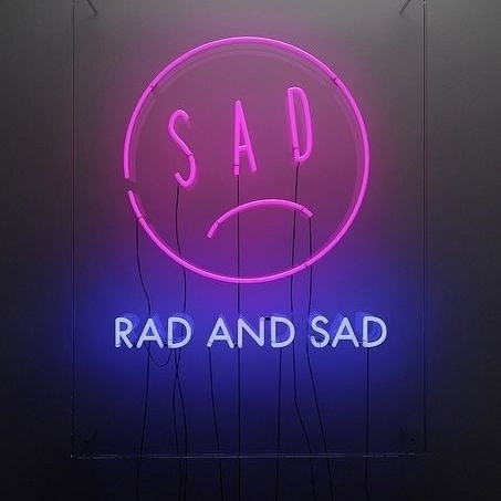 Sad But Rad Songs